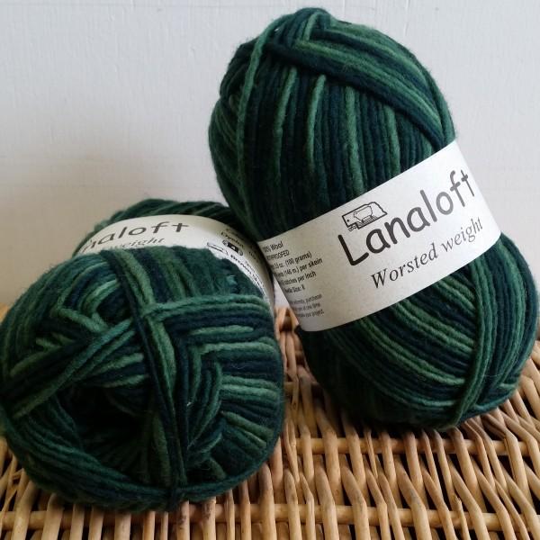 Lanaloft Herbal Garden