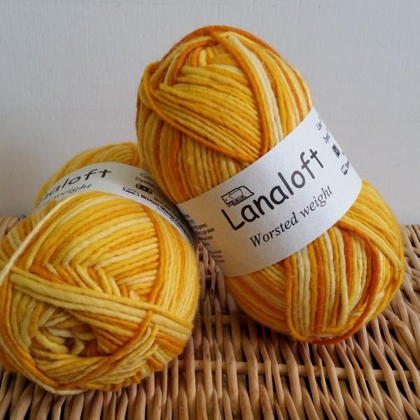 Lanaloft Sparkling Lemon