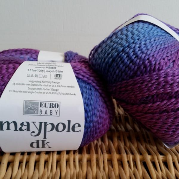 Maypole Hot Rose 16