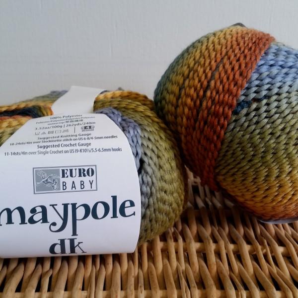 Maypole Spring Lilac 14