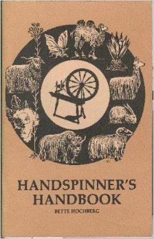 Handspinner's Handbook