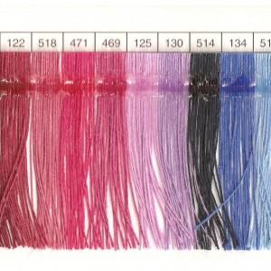 60/2 Bobbin Lace Yarns
