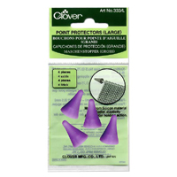Clover Large Point Protector