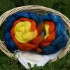 Hippie Van Merino-Silk