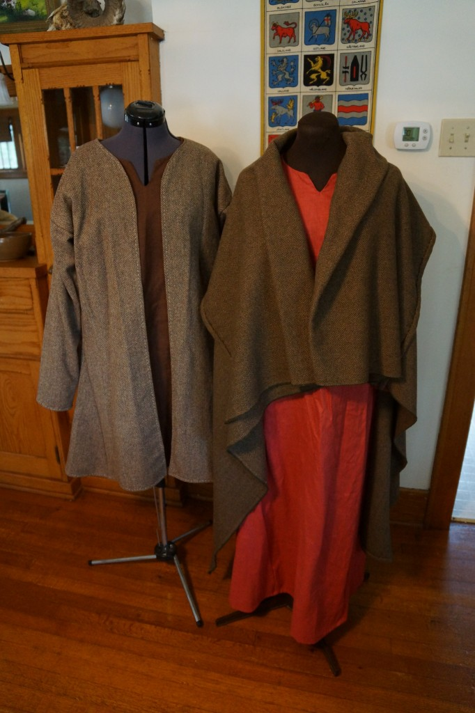 Originals Costumes Set II