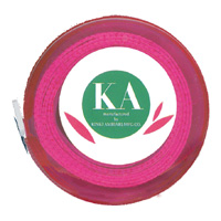 KA Pink Measuring Tape