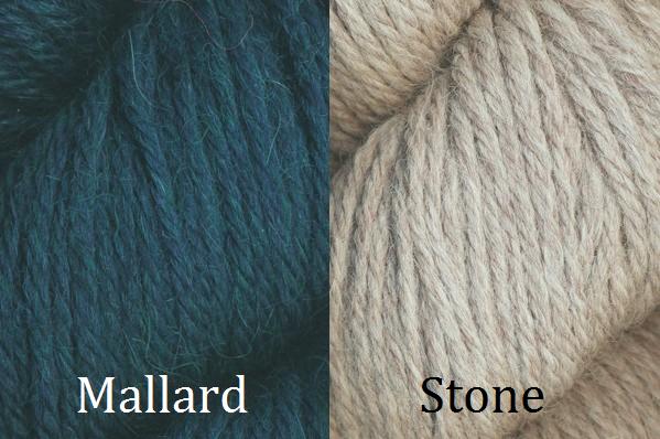 Mallard Stone