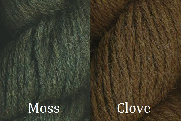 Moss Clove