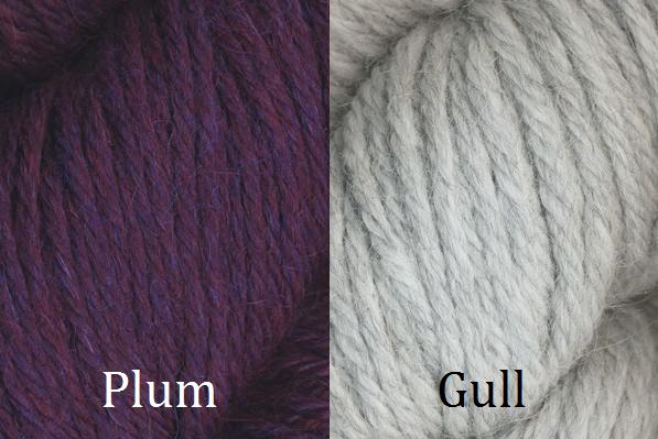 Plum Gull
