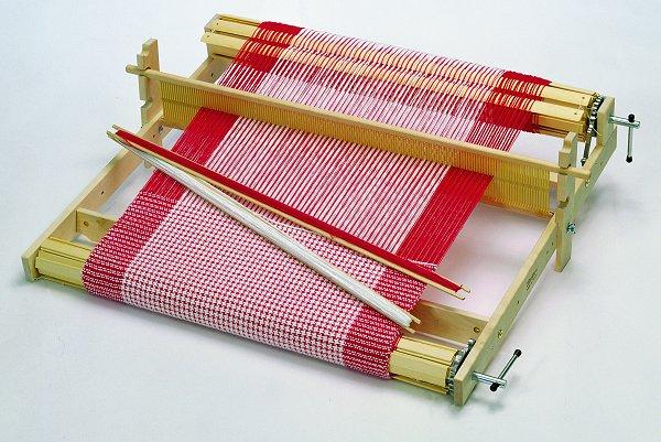 Станок для плетения ковров 22