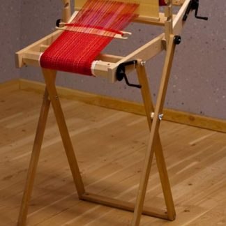 Glimakra Susanna Rigid Heddle Loom Spindle Shuttle And