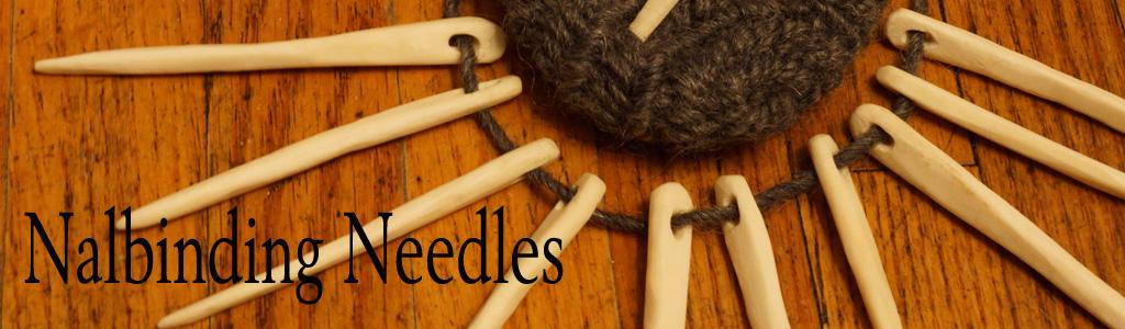 Nalbinding Needles
